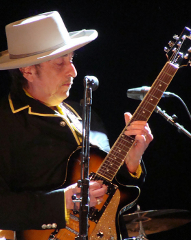 Dylan Amp Knopfler In Het Sportpaleis Dylan And The Napalm