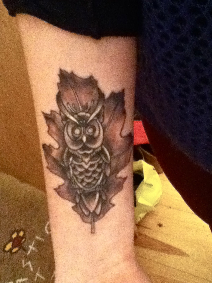 Owl Tattoo Designs Ideas Photos Images Pictures Popular border=