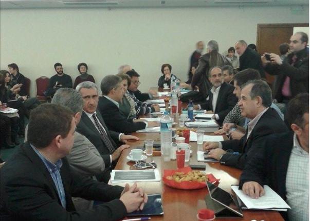 Περιφέρεια Δυτικής Μακεδονίας: Ενημέρωση για το Ευρωπαικό πρόγραμμα ΤΕΒΑ 2014-2020