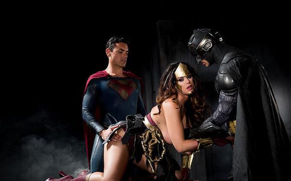 Harley quinn haciendo porno butt