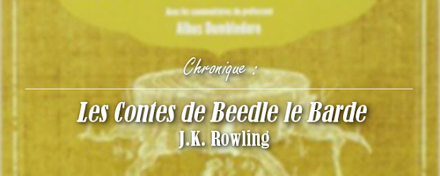 les-contes-de-beedle-le-barde-rowling