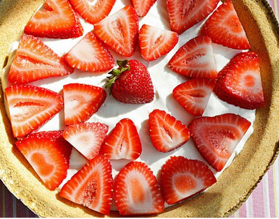 Weight Watchers No-Bake Cheesecake