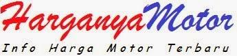 Info Harga Motor Update Terbaru