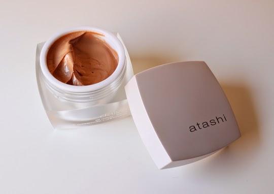 Daiya, la BB Cream de Atashi con SPF 15