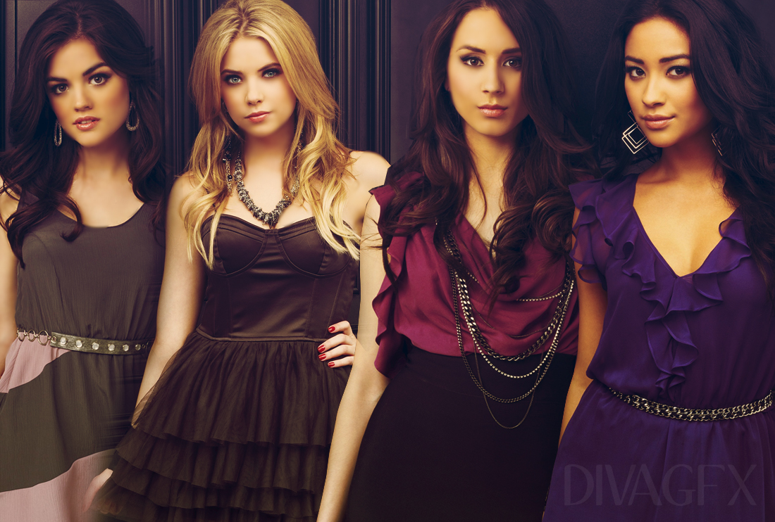 Pretty little liars tendrá un spin off ravenswood