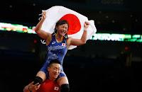 LUCHA OLÍMPICA - Mundial de lucha libre femenina 2015 (Las Vegas, Estados Unidos)