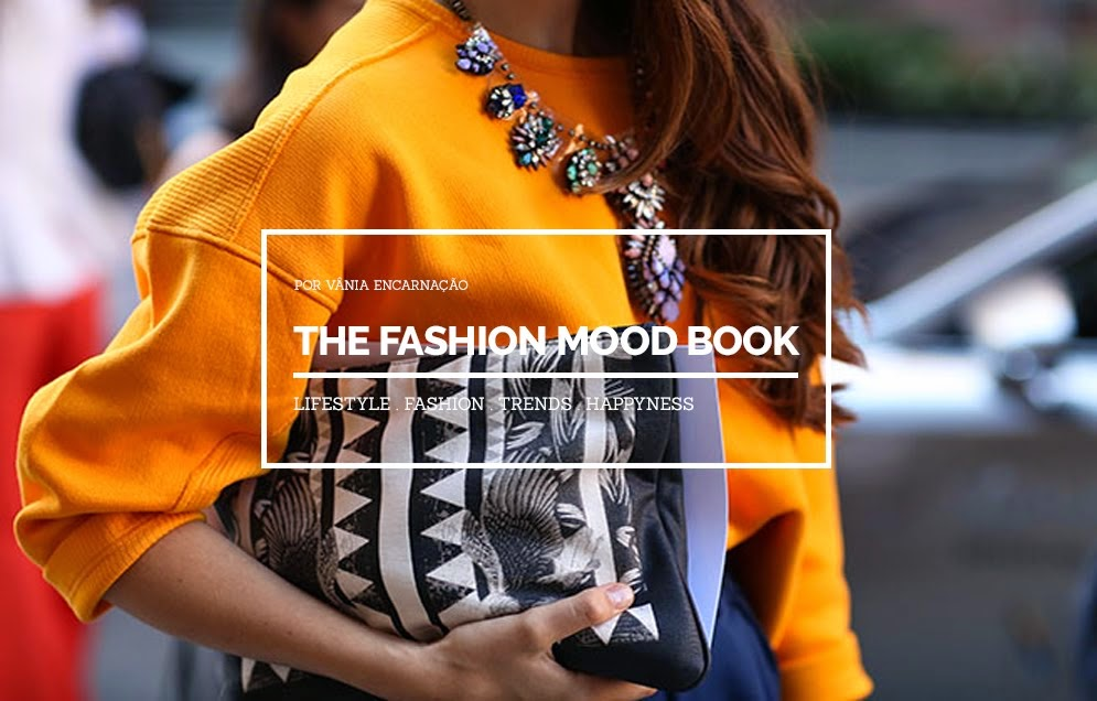 The Fashion Mood Book