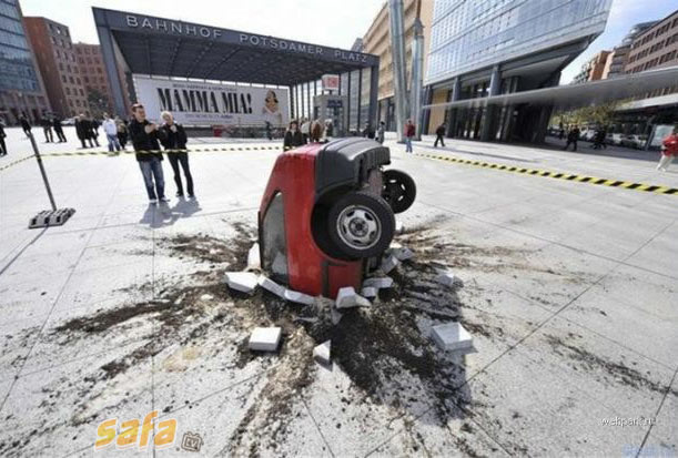 Car Accident: Funny Car Accidents 2012: http://caraccidenttodo.blogspot.com/2014/03/funny-car-accidents-2012.html