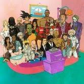 My Best Albums of 2012