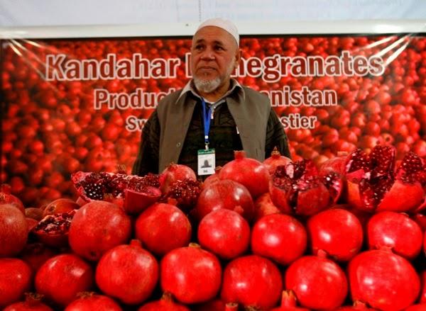 afgan produk