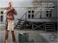 Funny photo Cristian Tudor Popescu Pedeapsa cu moartea