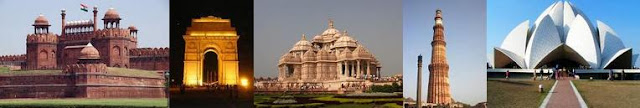 Golden Triangle tour - Delhi