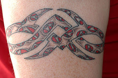 tribal tattoos -110