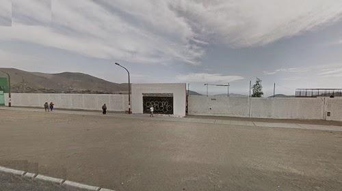 Colegio ELIM - Ventanilla