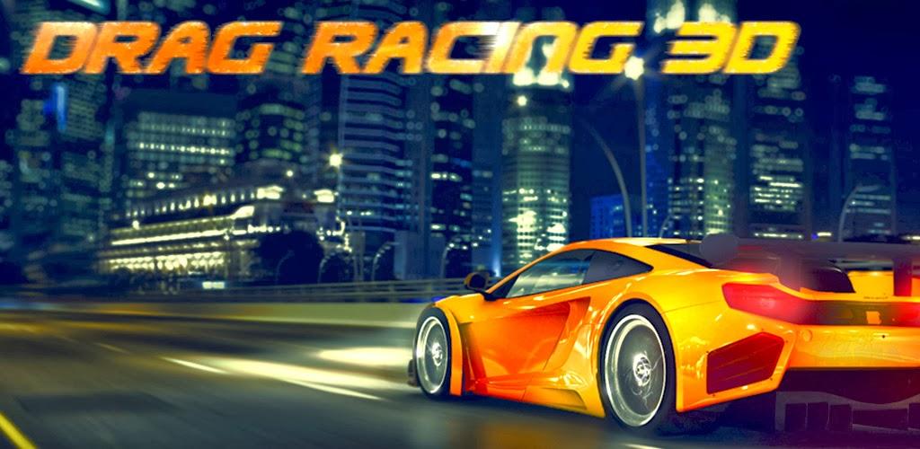 free 3d racing
