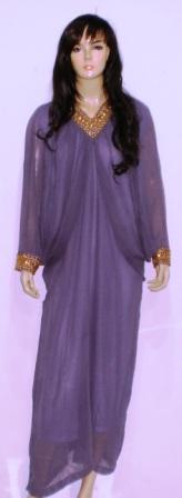Gamis Pesta Gp024 Grosir Baju Muslim Murah Tanah Abang