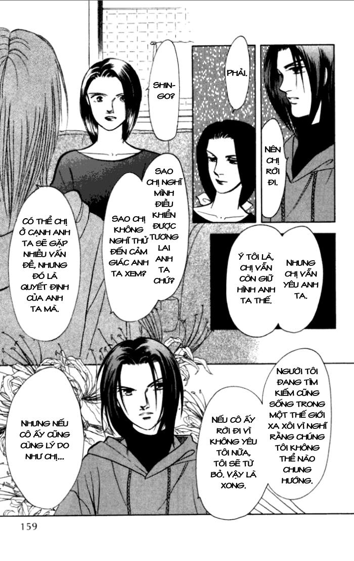 Musashi Number Nine Chap 39 - Trang 16
