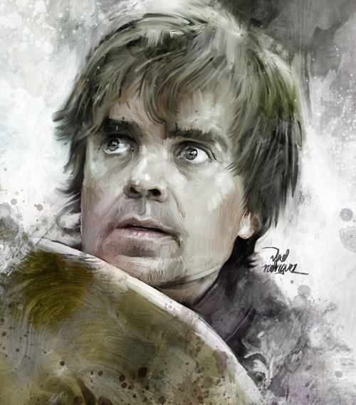 Game of Thrones - Vlad Rodriguez