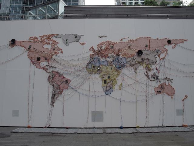 [vancouver] public art