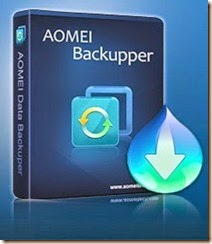 AOMEI Backupper Technician Server v2.0 Full İndir