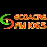 Rádio Ecoacre FM 106.5 de Rio Branco