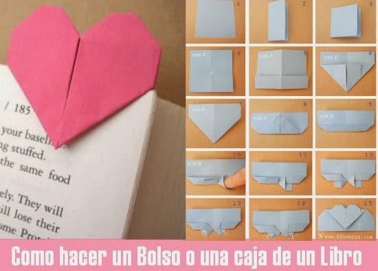Hacer un clip corazon de papel enrhedando - Como hacer un corazon con fotos ...
