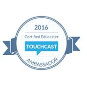 Touchcast Ambassador 2016