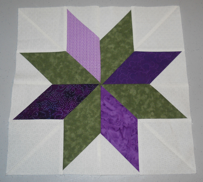 Eight Point Star Quilt Pattern Y Seam.html Autos Weblog
