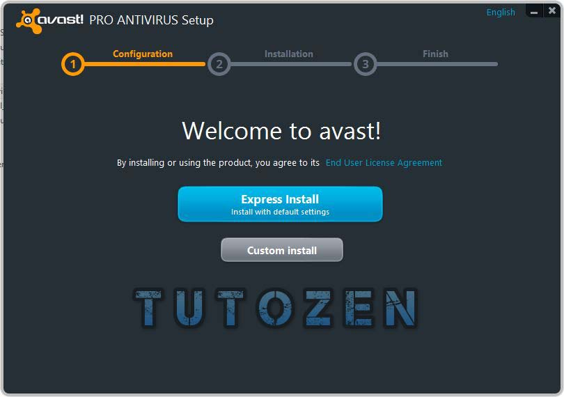 Avast pro antivirus version 8 for 2017 3 userspcs 2 years protection