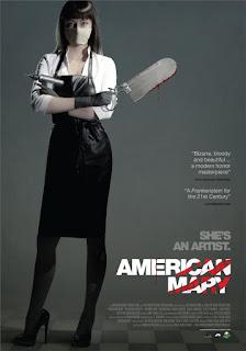 American Mary (2012) – อเมริกัน แมรี่ [บรรยายไทย]