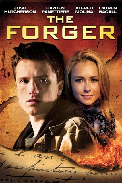 The Forger Legendado 2012