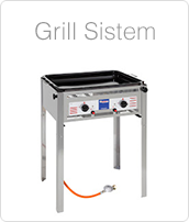 Grill Sistem
