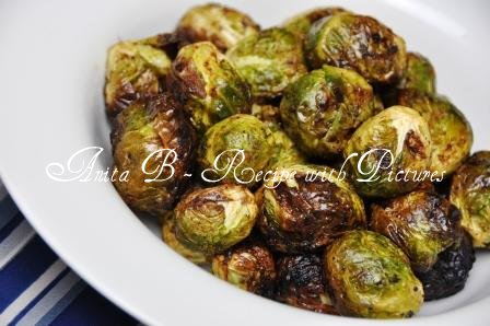 Tags: grilled brussel sprout recipe, brussel sprout recipes, grilled ...