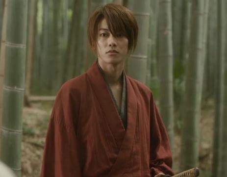 Real Life Awesomeness: Samurai X Live Action: Rurouni Kenshin