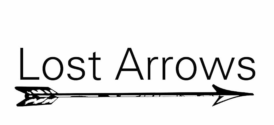 Lost Arrows ->