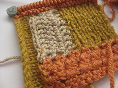 Crocheting Vs Knitting Difference : UK - USA Crochet Abbreviations. Crochet Hooks and Crochet