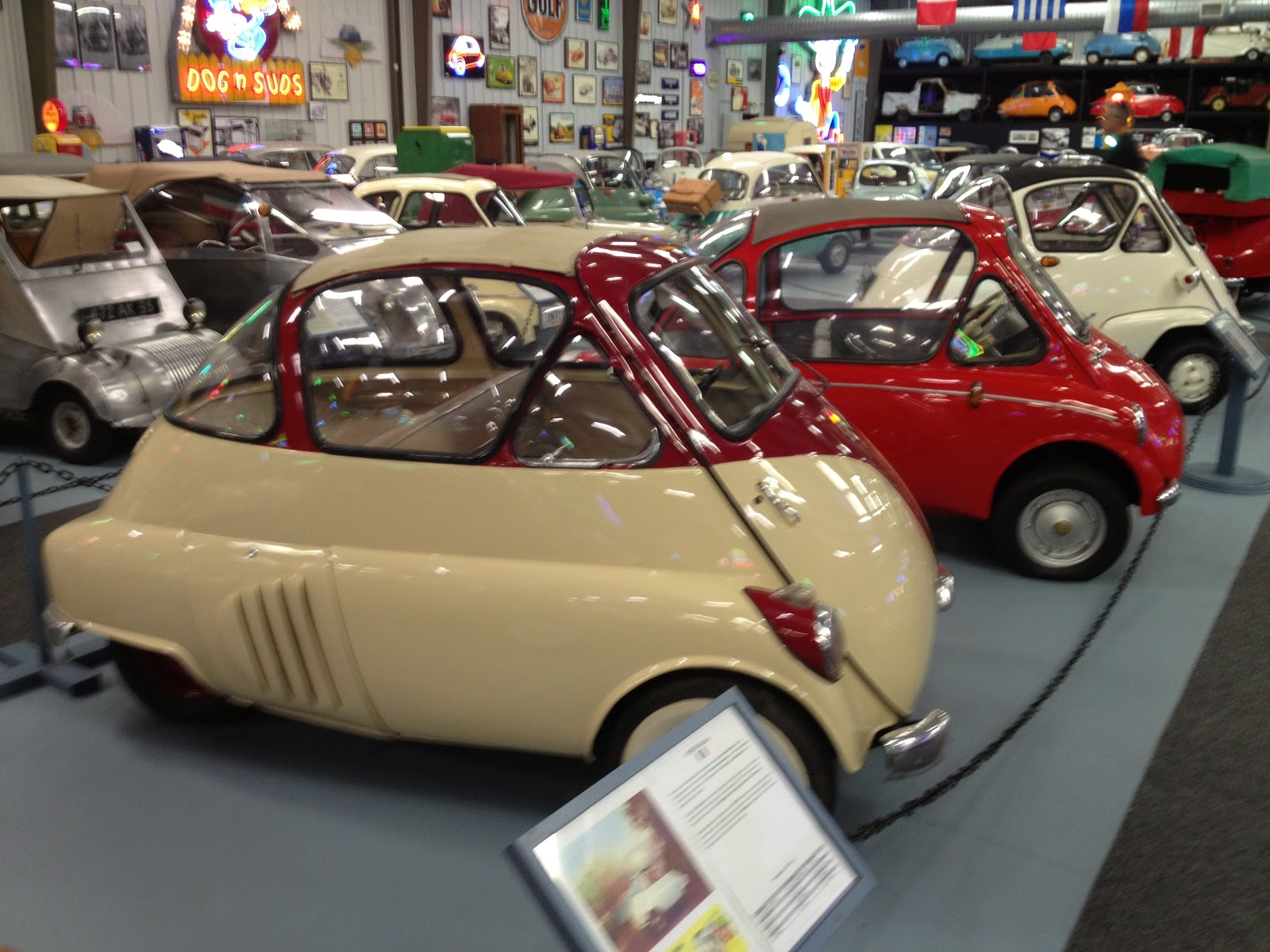Heinkel Cars Kabines And Cabin Scooters November
