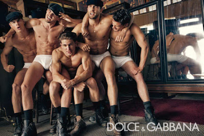 dolce gabbana men undwear