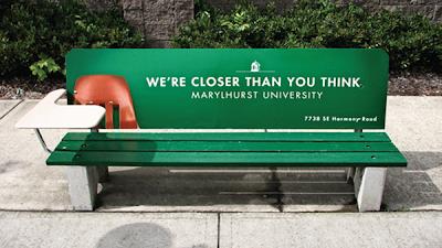Университет Мэрилхарста - мы ближе, чем ты думаешь