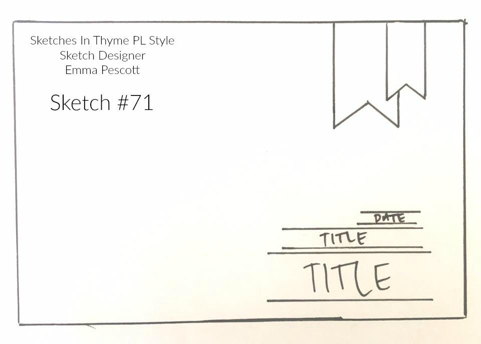 Sketch #71 May 15-21