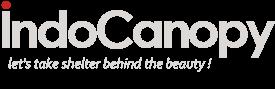 Canopy Kain | Awning Gulung | Tenda Membrane | Kanopi  Polycarbonate Rumah Kafe Kantor Ruko Hotel