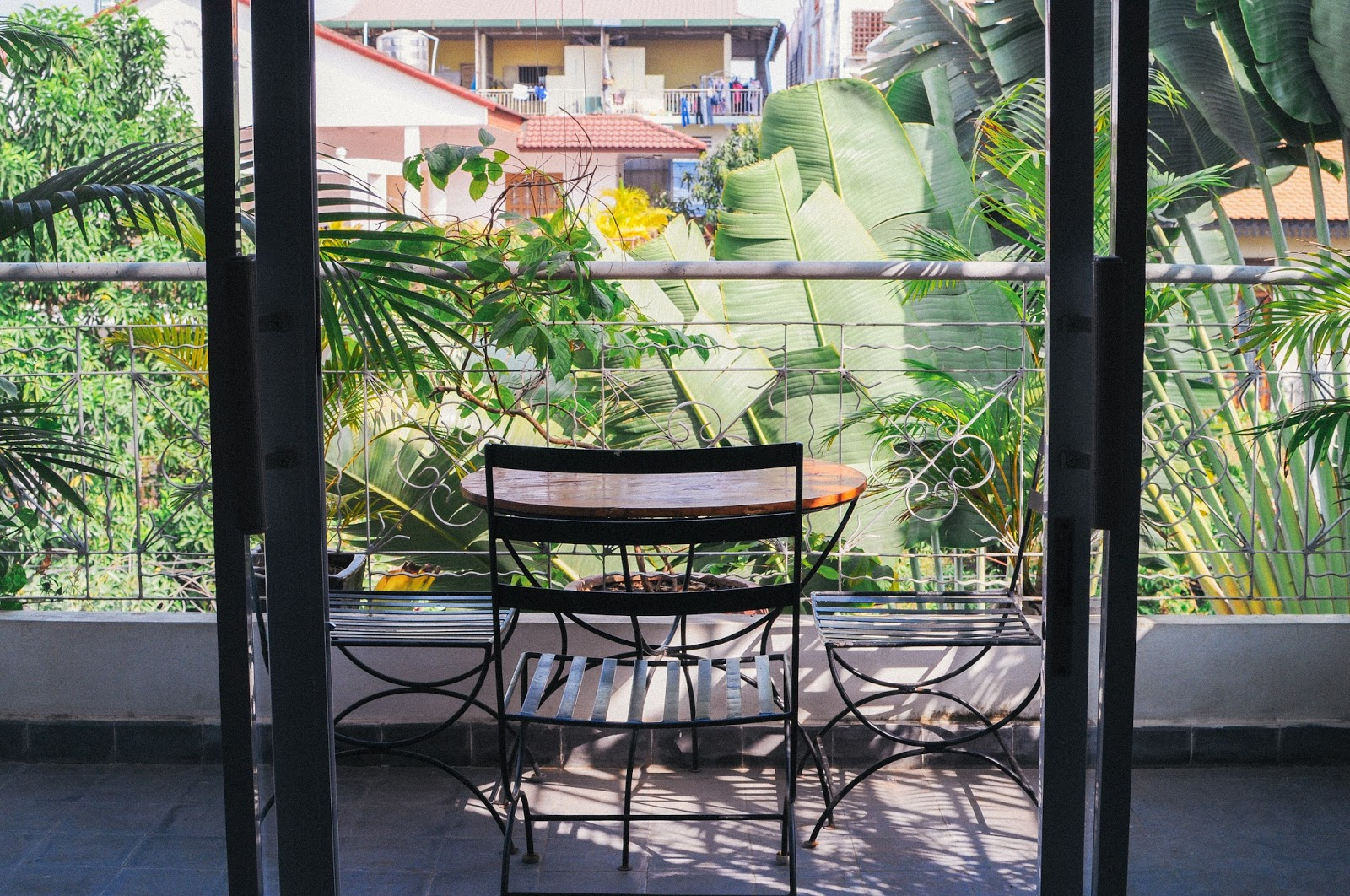 Little Garden, Phnom Penh