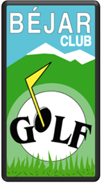 logotipo del club de golf