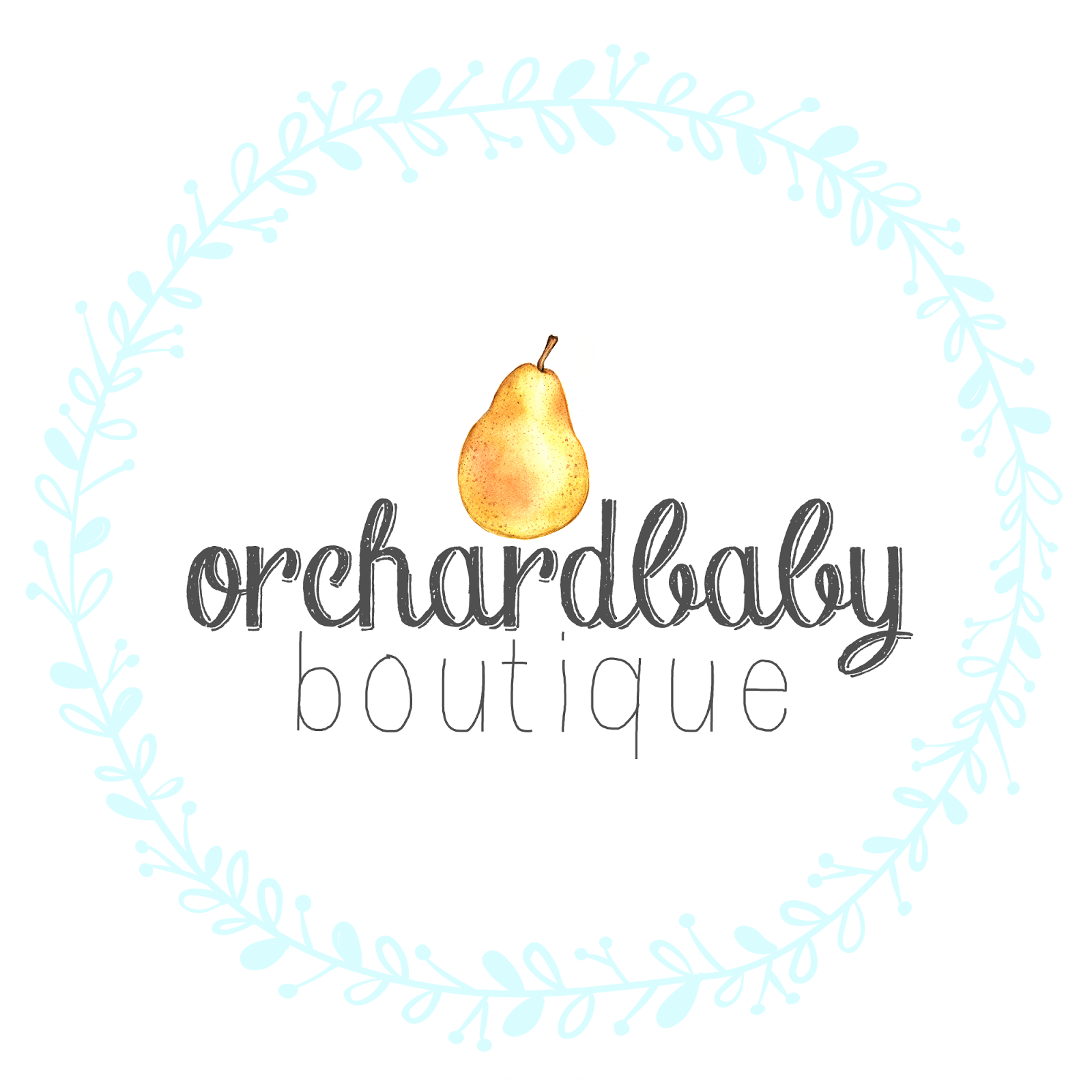 Shop Orchardbaby Boutique