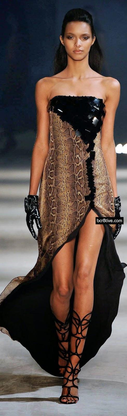 Iodice Mercedes-Benz Fashion Week Madrid