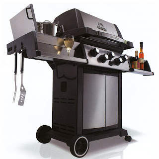 broil king natural gas grill
