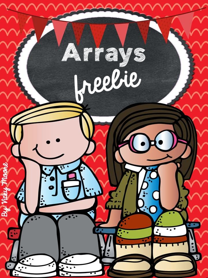 http://www.teacherspayteachers.com/Product/Array-Freebie-to-go-with-blog-post-1507944
