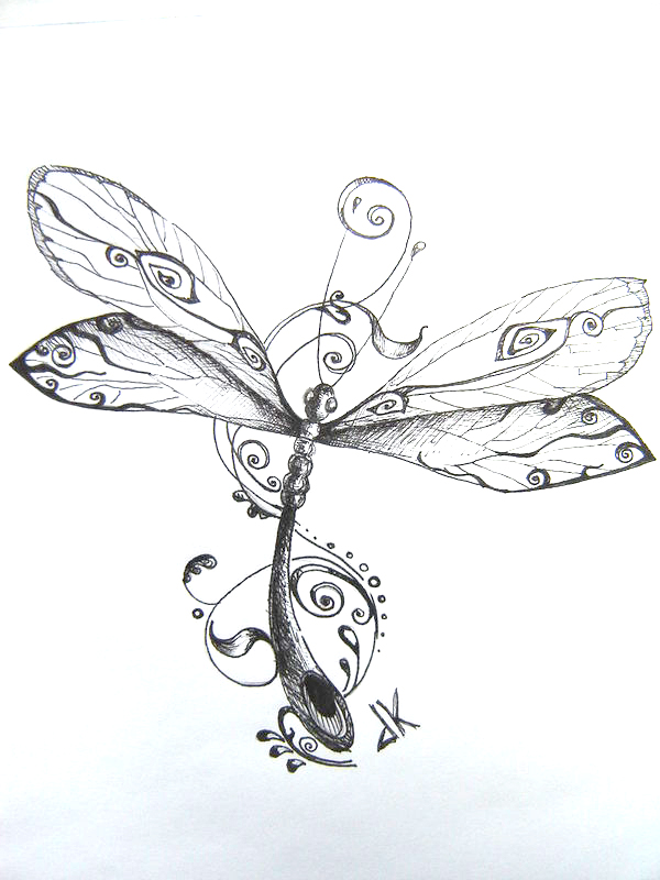 Pinterest Dragonfly Tattoo Dragonflies And Tattoo Design