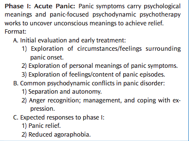 personal essay panic attack