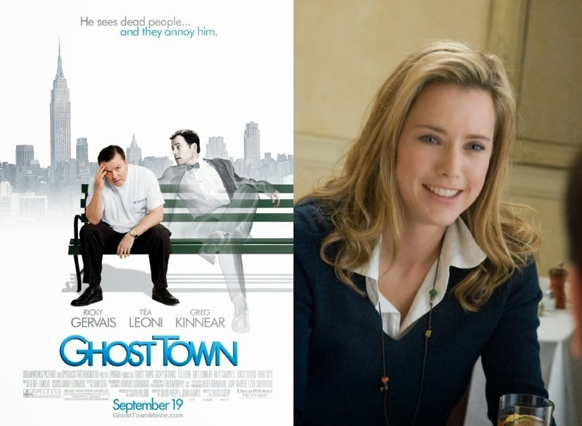 Film Ghost Town (2008)